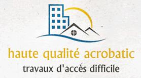 Travaux en hauteur Hauts-de-France- Haute qualite acrobatic