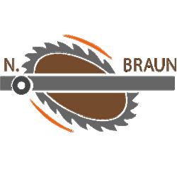 Sciage dans le Nord - Nicolas Braun